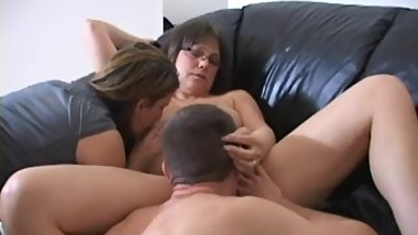Dominant Mother