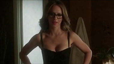 Jennifer Love Hewitt - The Client List S1 Sexiest Moments