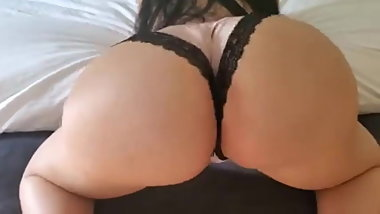 big hot pawg ass crystal