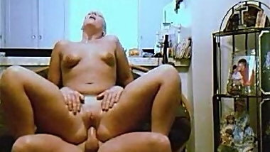 Check My MILF couple fucking at home