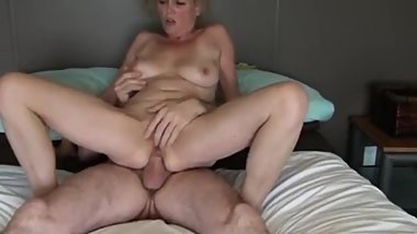 Anal ride to orgasm busty swedish granny from kvinnor.eu