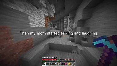 PARENTS HAVE SEX WHILE I PLAY MINECRAFT PART 2
