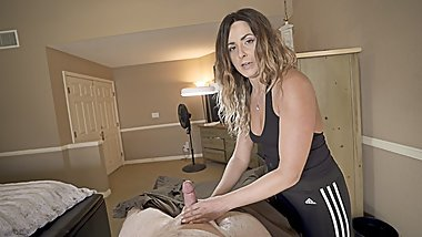 Laser Hair Removal From My Friends Hot Mom Part 2 Helena Price