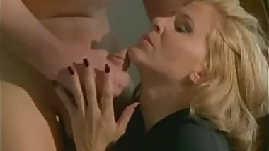 Julia Ann - Secret Party