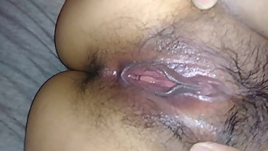 Mexican wife getting fucked.