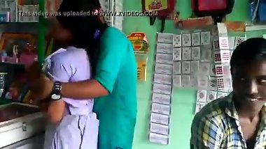 Hug amp Kissing moment are two boy amp girl.mp