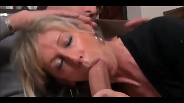 Sexy French gorgeous MILF hardcore compilation