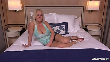 Real Life Milf Sex Doll - MPA