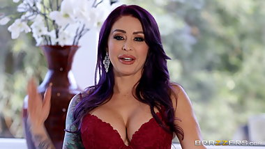 big boobs Monique Alexander  Day With A Porn Star