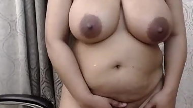 Indian girl big boobs pantry chum