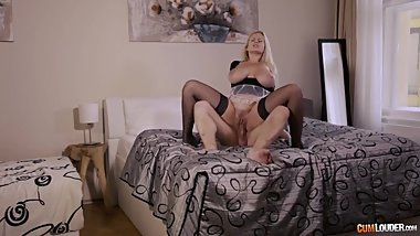 Angel Wicky - Perfect Help [Boobday]