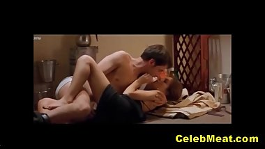 Celeb Milf Anna Friel Topless And Naked Compilation